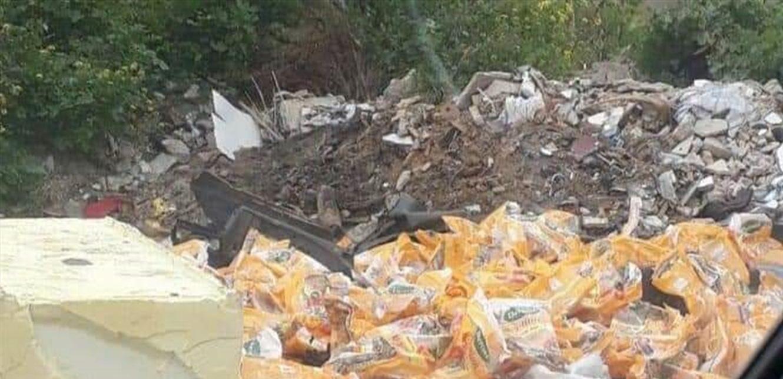 عمليات الغش 'ماشية'…أكياس فارغة من السكر والأرز المدعومين في هذه المنطقة