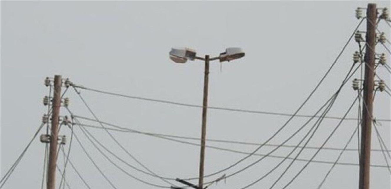 موجة سرقات تطال شبكات الكهرباء في الاقليم