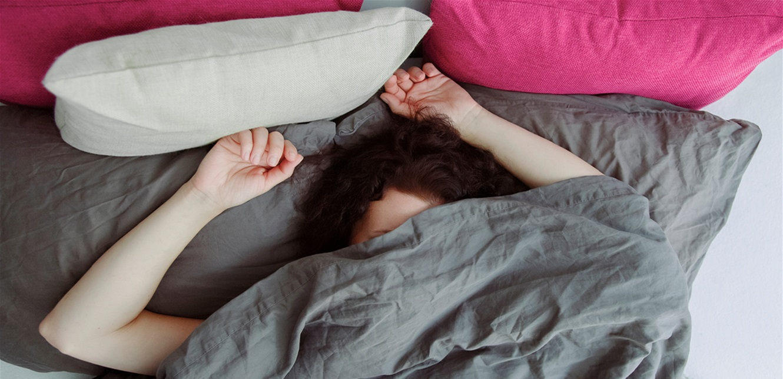 إذا كنت تريد النوم في نصف ساعة إقرأ هذا الخبر