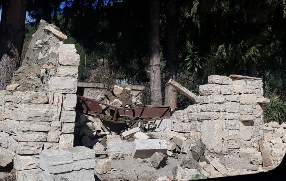 إصابة مواطن وإبنه أثناء عملهما في عكار.. ماذا جرى؟ (صورة)