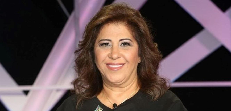 ليلى عبد اللطيف تكشف من هدّدها.. وآخر توقعاتها: الدولار الى 15 الف وربما اكثر! (فيديو)