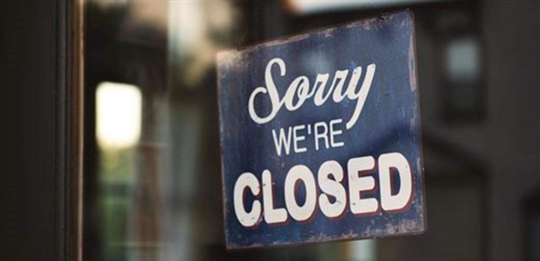 نسبة 55% من المطاعم اللبنانية اقفلت أبوابها في العام 2020!