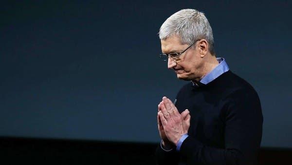 آبل مطالبة بدفع 300 مليون دولار بعد انتهاك براءة اختراع