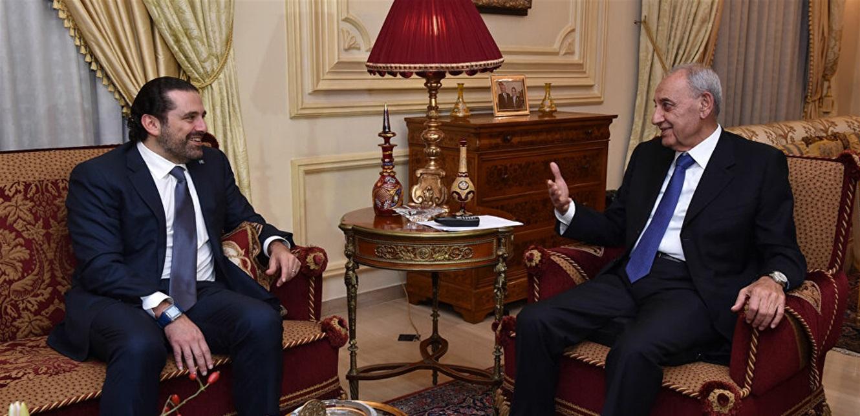 جولة الصباح الاخبارية: لبنان الى العتمة الشاملة… والحكومة تنتظر 'ارنب' الرئيس بري