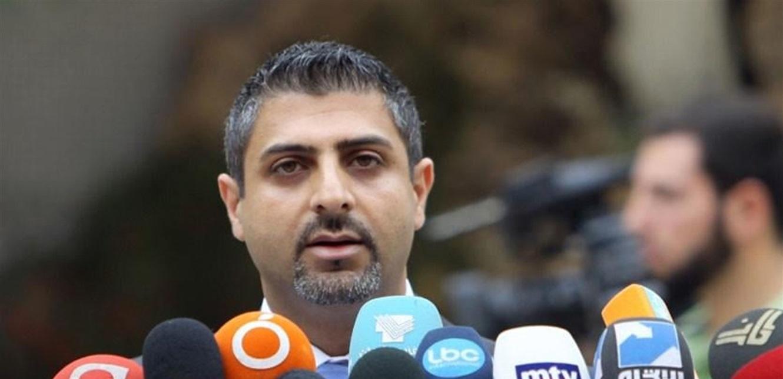 بعد لقاء وفد بكركي الرئيس بري.. غياض يتحدث لـ'لبنان24′