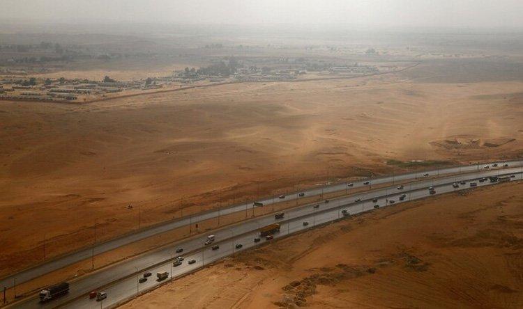 الموت يلاحق مصر… حادث مروع على طريق صحراوي