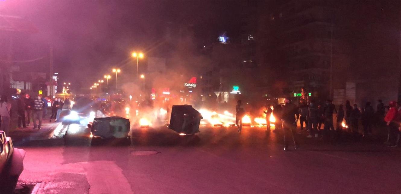 هل يفرض إنفجار الشارع تشكيل حكومة سياسية؟