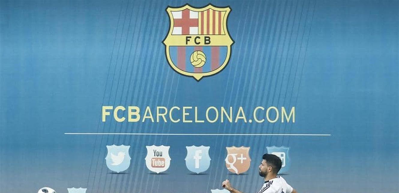 'مفاجأة غير سارة' تنتظر أغويرو في برشلونة