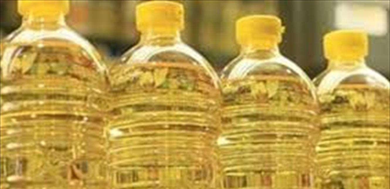 ضبط كمية من الزيت المدعوم في أحد مستودعات الجنوب