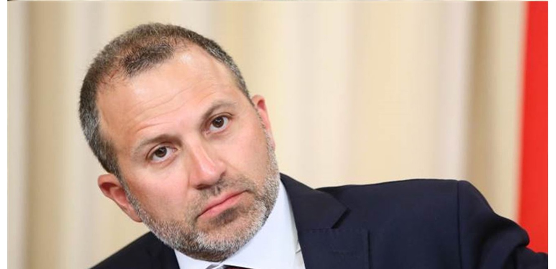 مساع عونية لتأمين اتصال بين باسيل والقيادة الروسية