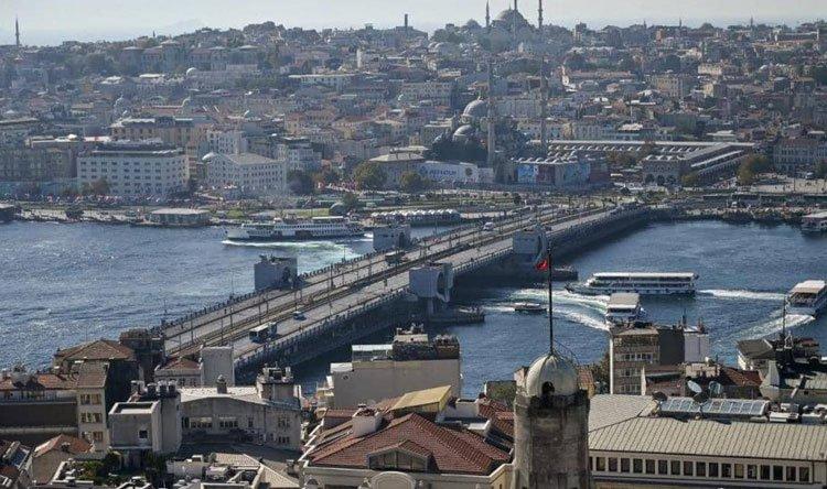 تركيا تعلن خططا لتطوير قناة إسطنبول