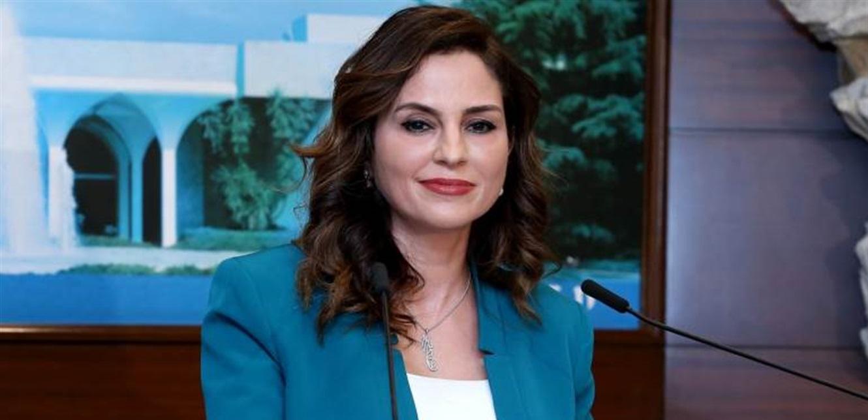 عبد الصمد: نلتزم التطوير واعادة الهيكلة في وزارة الاعلام