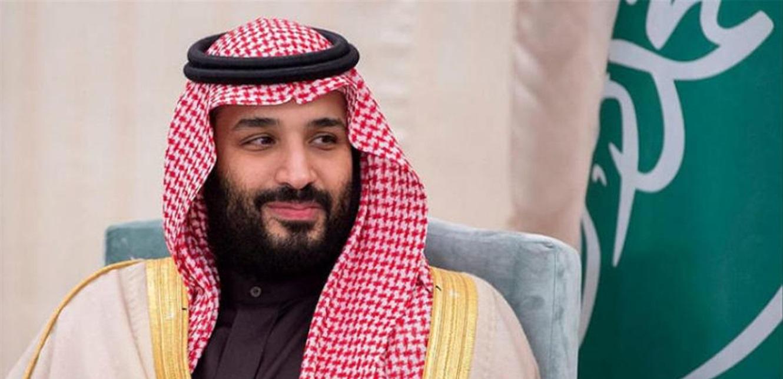الأمير محمد بن سلمان يعلن عن 'الشرق الأوسط الأخضر'