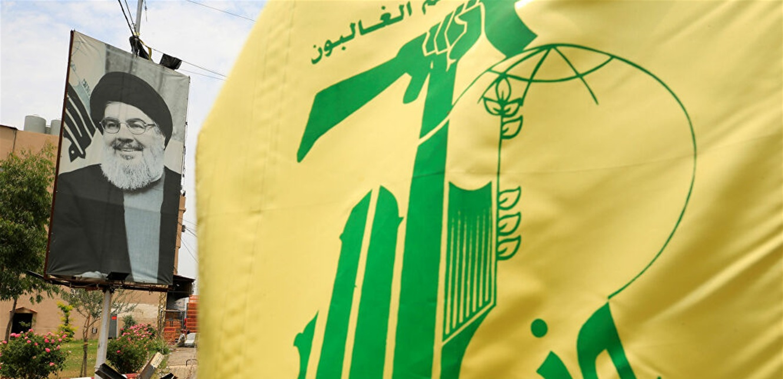 إسرائيل تكشف خريطة سرية لمواقع 'حزب الله' في لبنان! (فيديو)