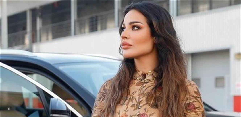 نادين نجيم: 'عطيت من قلبي… رغم التعب'