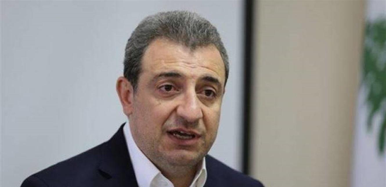 أبو فاعور لـ'الأنباء': طرح جنبلاط للتسوية تبناها سفراء.. وبري ملحاح عليها