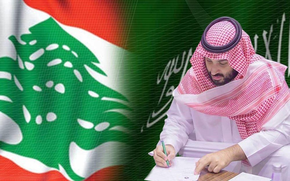 السعوديون للبنانيين: أنقذوا ما تبقّى من وطنكم…