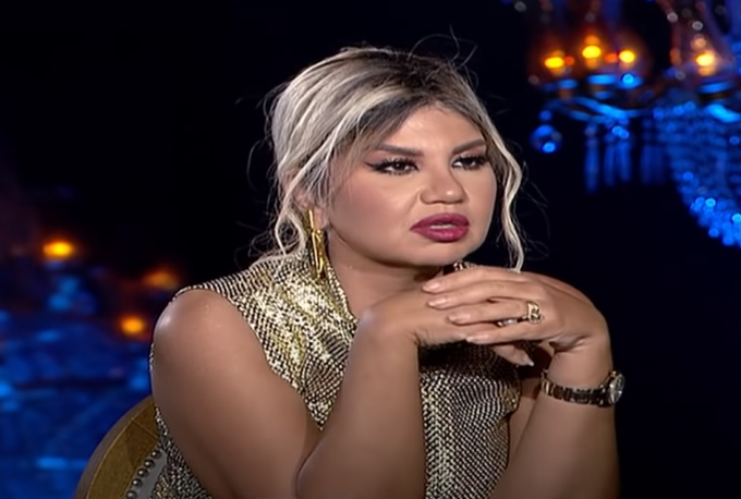 جوزي طلبك للزواج.. بوسي شلبي تحرج إيناس الدغيدي.. لن تصدق رد فعل الأخيرة (فيديو)