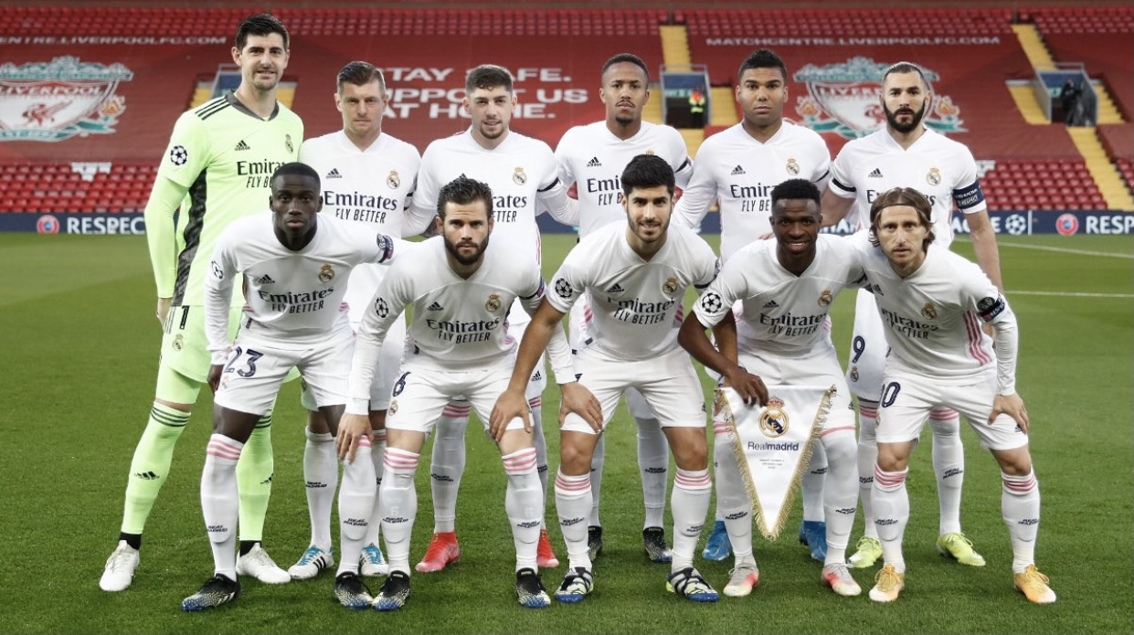 """""""يويفا"""" يهدد بطرد ريال مدريد من أبطال أوروبا"""