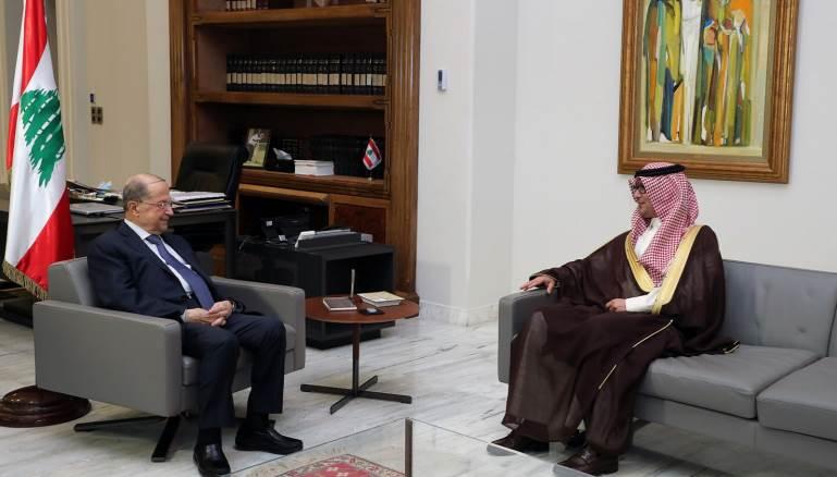 """تداعيات القرار السعودي: لبنان """"دولة مارقة"""" للمحاصصة وحزب الله"""