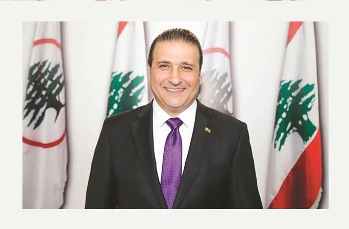 فادي سعد لـ «الأنباء»: «العهد القوي» من أسوأ العهود التي مرت على لبنان