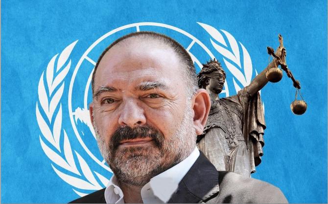 لقمان سليم في الأمم المتحدة: التحقيق الدولي يقترب
