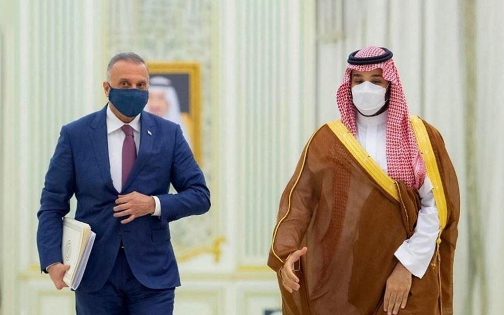 انتشال الأوطان: السعودية تبدأ من العراق