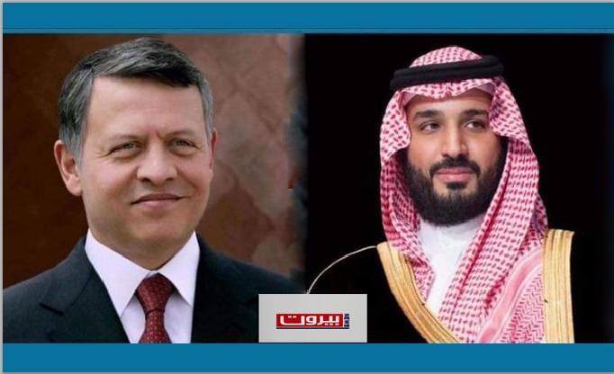 السعودية تعلن موقفها تجاه محاولة الانقلاب في الأردن.. والملك عبدالله الثاني يعلق