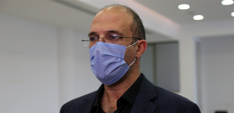 وزير الصحة بحث مع سفير تركيا في تعزيز التعاون الصحي