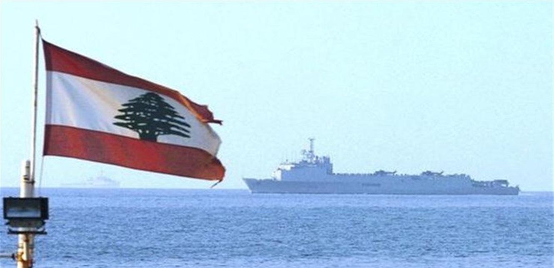 مشكلة الحدود البحرية مع سوريا: الحل بتفاوص مباشر