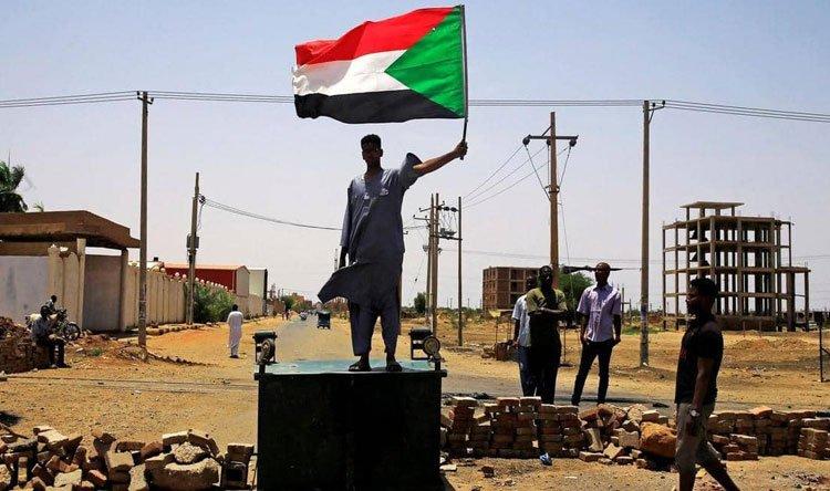 السودان يلغي قانون مقاطعة إسرائيل