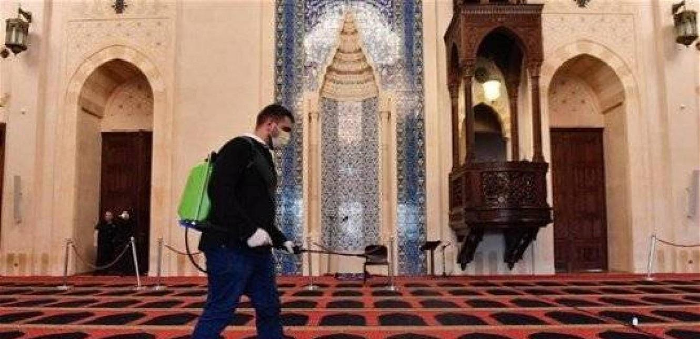 فتح مساجد منطقة بعلبك الهرمل.. ولكن!