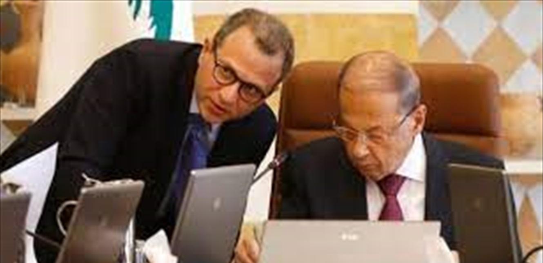 عون وباسيل يطالبان بضمانات تعويضية عن الثلث المعطّل