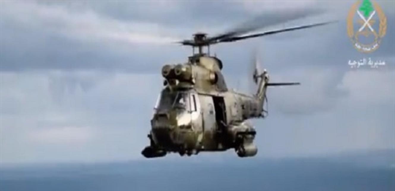 دعوة هامة… ماذا طلب الجيش من المواطنين؟ (فيديو)