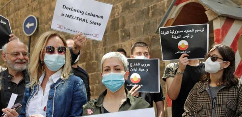 لبنان في العراء و… السيناريو الأسوأ يقترب