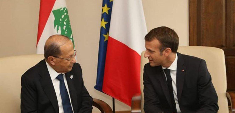 تحرك فرنسي جديد في الملف الحكومي