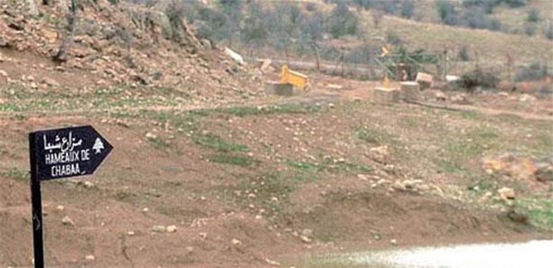 دوي انفجارات داخل مزارع شبعا المحتلة
