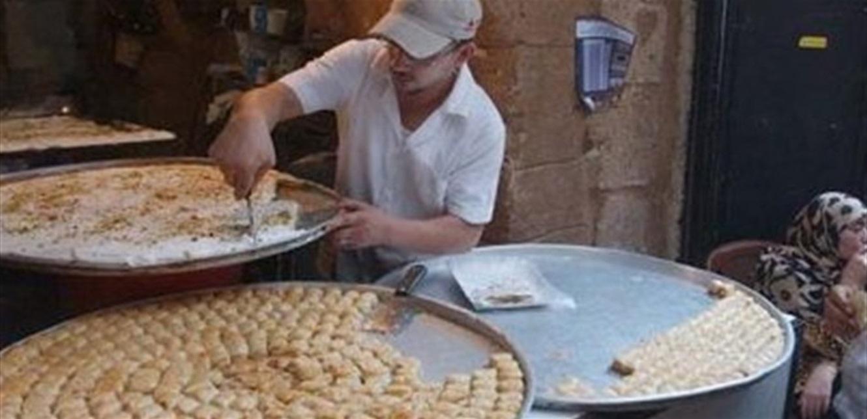 رمضان الفيحاء عبق من الماضي والحاضر 7/30