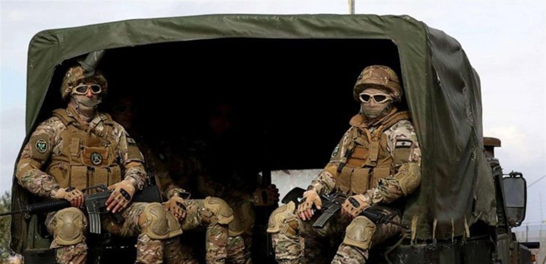 توقيفات بالجُملة للجيش في مختلف المناطق.. إليكم حصيلتها