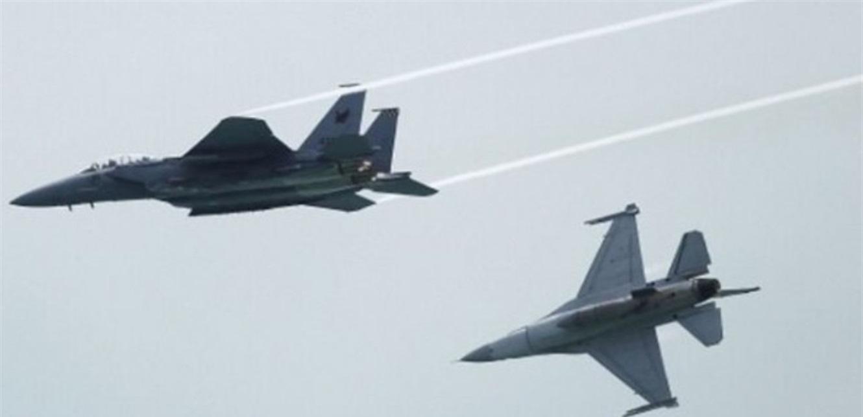 الطيران الحربي يحلق في الأجواء اللبنانية… اليكم التفاصيل!