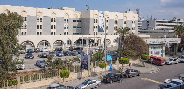 كورونا في مستشفى الحريري: 51 حالة حرجة ووفيتان