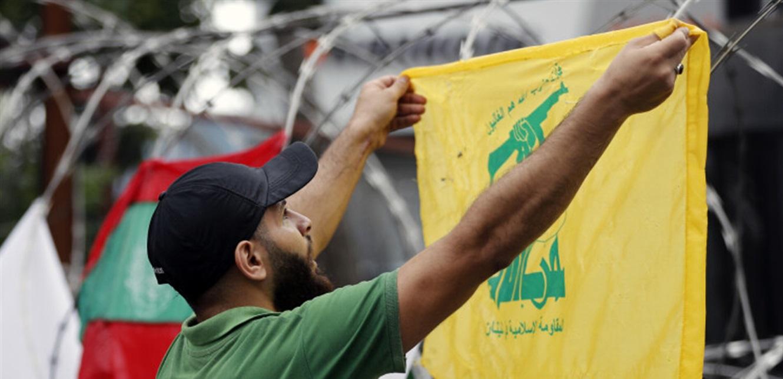 """هكذا يتعايش """"حزب الله"""" مع الحصار"""