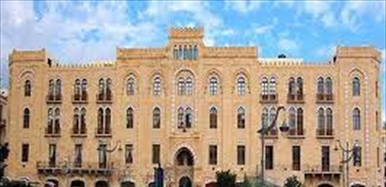 اخبار من محامين ضد بلدية بيروت بجرم هدر المال العام