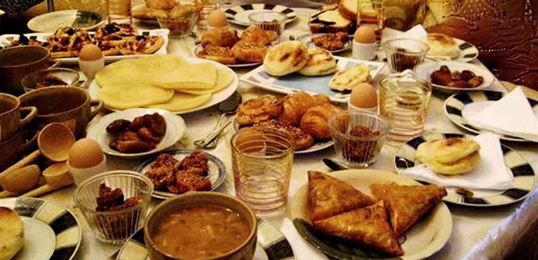 بالأرقام.. 99 ألف ليرة زيادة كلفة الإفطار في أسبوع!