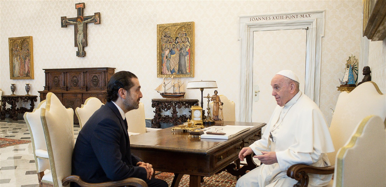 جولة الصباح الاخبارية: زيارة ايجابية للفاتيكان… البابا فرنسيس مدرك للواقع اللبناني وبعبدا مستاءة