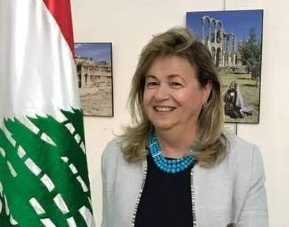 """ناشطة لبنانية لـ""""بيروت نيوز"""": إعمار مدينة بيروت بعد انفجار المرفأ هي مسؤولية لبنانية وعربية ودولية"""