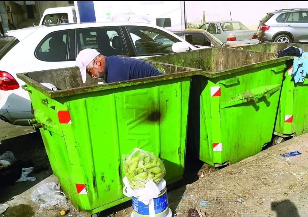الشعب اللبناني ينتظر الحلول .. فهل من مغيث؟