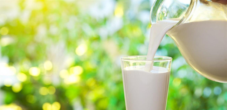 اليكم سبب انقطاع الحليب في الأسواق!