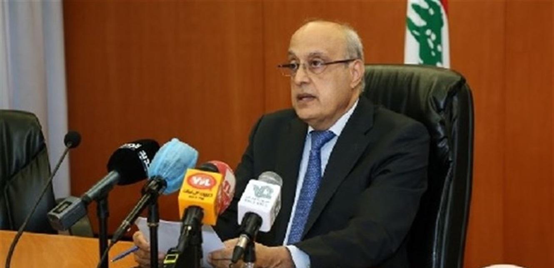 أبو شرف يستنكر الاعتداء على طبيب في مستشفى بنت جبيل الحكومي