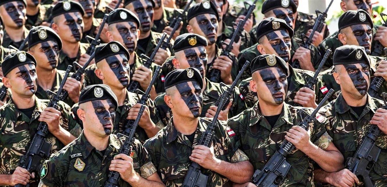 الجيش في اليوم العالمي للتوعية من الالغام: لا تقترب بلغ فورا (فيديو)